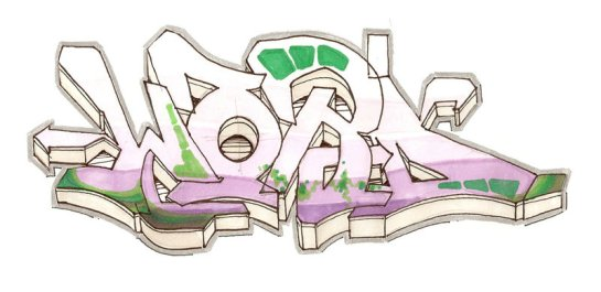 Word_by_shixe_by_graffiti_culture