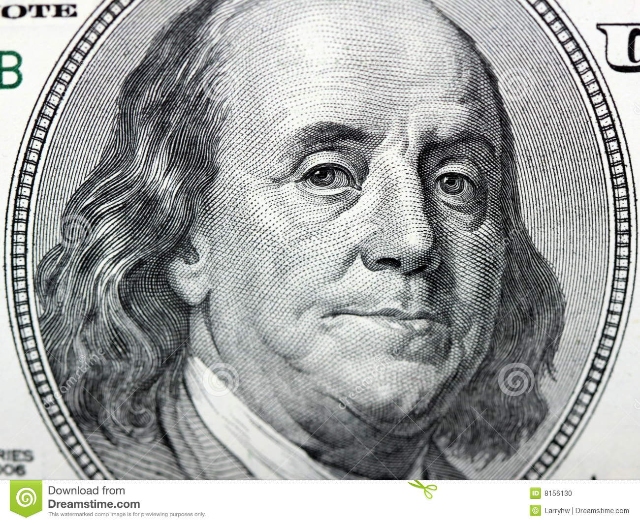 Ben Bill Franklin 2014 Dollar