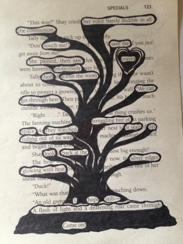 black out poetry drawing roosevelt drawing 1. Black Bedroom Furniture Sets. Home Design Ideas