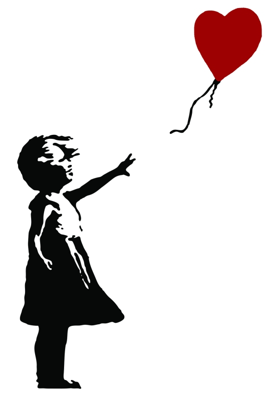 banksy-girl-heart-balloon-canvas