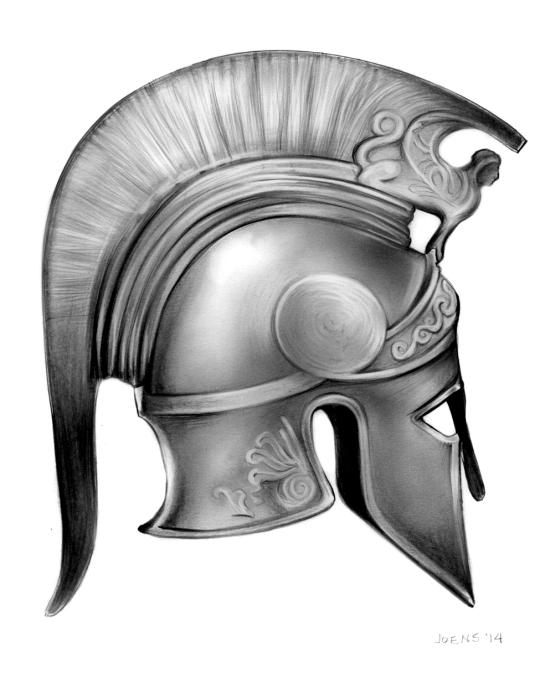 greek_helmet_by_gregchapin-d84ew53